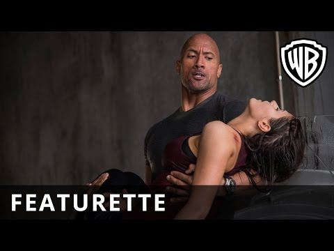 San Andreas San Andreas (Featurette 'Action')