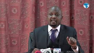 Moses Kuria to write to Tuju for Murkomen's removal