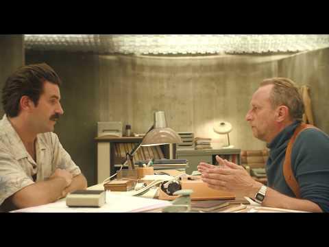 Keep An Eye Out (2021) Trailer