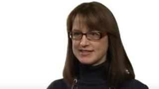 Watch Andrea Wahman's Video on YouTube
