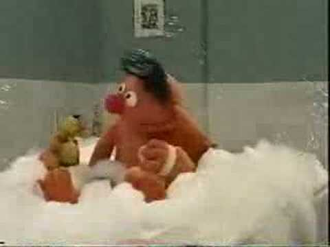 Sesame Street - Rubber Duckie (1998 version)