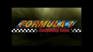 PSX Longplay [592] Formula 1 Championship Edition (Part 1 of 2)