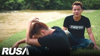 Atmosfera - Berakhir Ramadhan [Official Music Video]