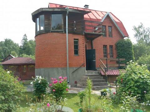 #Дом жилой зимний #печка#электрокамин #вода#бойлер #деревня #Фроловское #Клин #АэНБИ #недвижимость