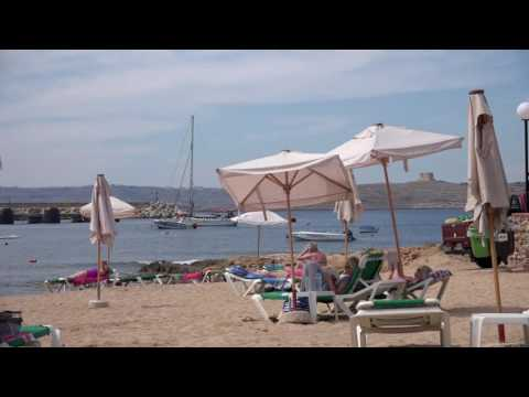 Paradise Bay Resort Hotel Malta June 2016