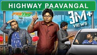 Highway Paavangal | Gopi & Sudhakar | Parithabangal