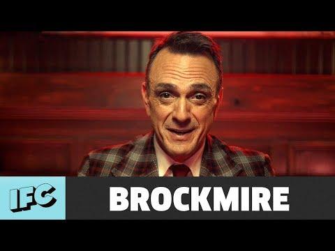 Brockmire Season 2 (Teaser 'Redemption')