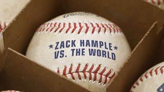 Zack Hample vs. The World