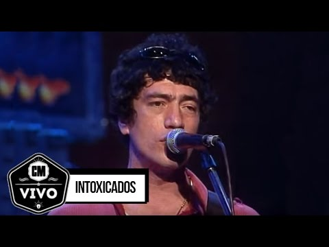 Intoxicados video CM Vivo 2002 - Show Completo