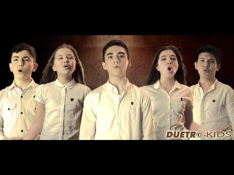 Duetro kids - Srbir arcunqnerd