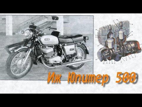 , title : 'ИЖ Юпитер 500 (ИЖ 555, Д-14, Д-15 и другие)'