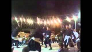 فرقة العودة مخيم قدورة 102 ( مع المطرب ناصر الفارس )
