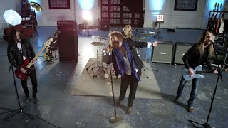 We Are Harlot - Dancing On Nails (OFFICIAL VIDEO)