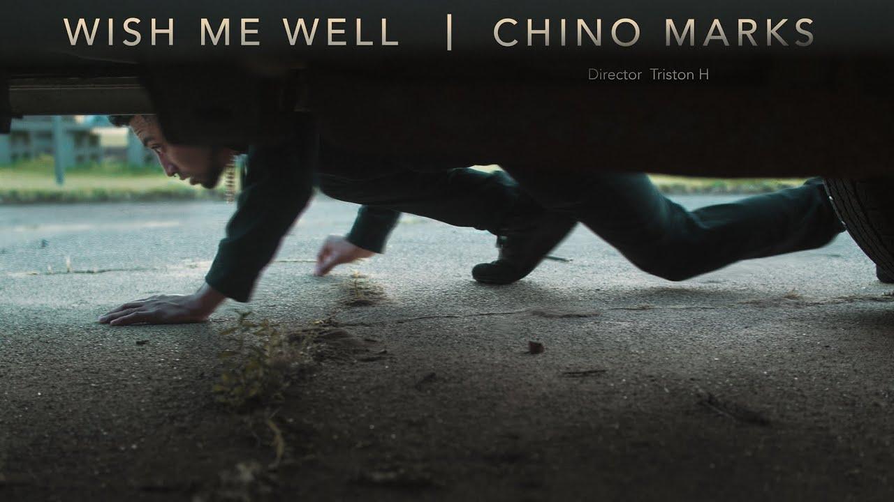 Chino Marks - Wish Me Well