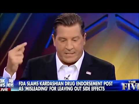 Bill O'Reilly predicted Eric Bolling's fall