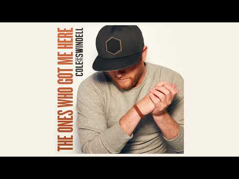 """Cole Swindell - """"The Ones Who Got Me Here"""" (Official Audio)"""
