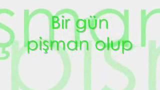 Yusuf Güney - Git Bedenim Buralardan (lyrics)