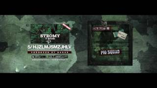 Video PIO SQUAD - HAJZLEMYSMEZJIHLAVY (prod. by DUBAS)