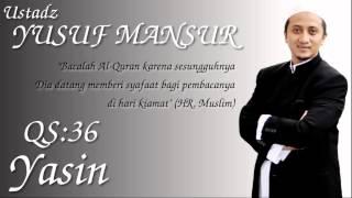 QS.36. Yasin (Ust. Yusuf Mansur)