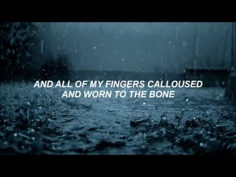 Walk In The Rain - Passenger