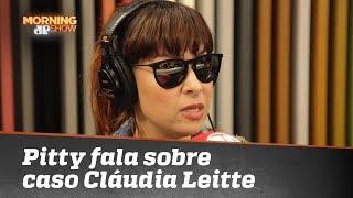 Pitty Sobre Caso Claudia Leitte: 'O Feminismo Existe Pra Que Ninguém Seja Constrangida Assim'