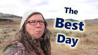 Living the Dream - RV Life//More Beartooth Hwy and Yellowstone