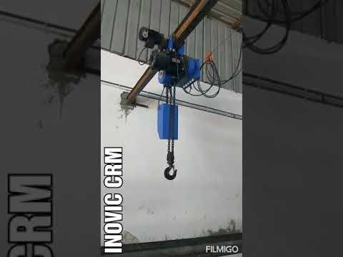 Power Chain Hoist