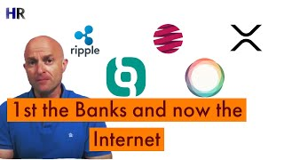 Ripple, Codius, Coil, Interledger and XRP - A tidal wave of financial change is coming