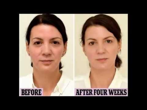 Vitamíny pro zlepšení pokožky obličeje z vrásek