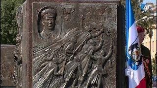 В Великом Новгороде отметили 77-ю годовщину бессмертного подвига Александра Панкратова