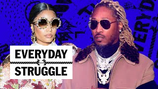 Lil Kim's Influence on Nicki Minaj Did Future Take Trap Music to Mainstream? | Everyday Struggle