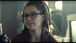 BBC America - Promo VO