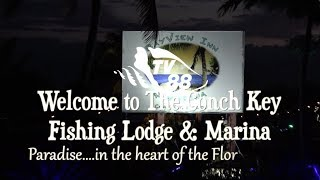 Conch Key Fishing Lodge & Marina