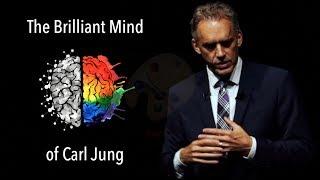 "Jordan Peterson: Carl Jung's Intelligence was ""bloody terrifying"""