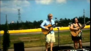 Aselin Debison - Driftwood (Live) - 2014