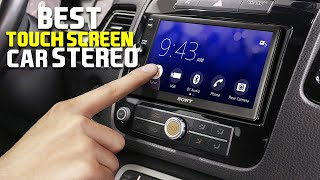 10 Best Touch Screen Car Stereo 2020