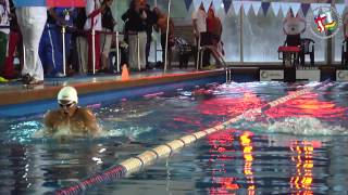 preview picture of video 'JUDEJUT 2014 COQUIMBO NATACION 29-05-2014'