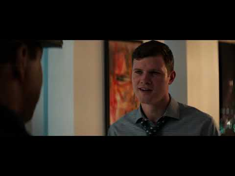 The Equalizer 2   Apartment Fight Scene
