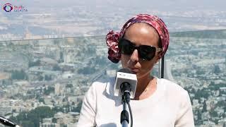 Emission spéciale été, Haifa - Noemie Balouka