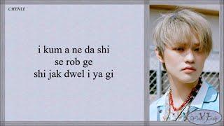 NCT DREAM (엔씨티 DREAM) – Rainbow (책갈피) Easy Lyrics