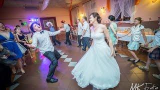 Fotografia ślubna Strumień kamerzysta wesele Chybie Restauracja Smakosz