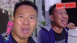 Hot News! Pak RT Tiba Dikamar Angel, Vicky Prasetyo Nangis Histeris - Cumicam 19 November 2018