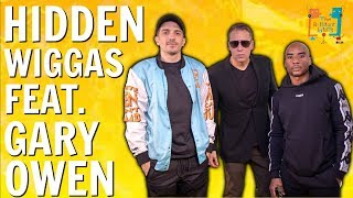 The Brilliant Idiots - Hidden Wiggas Ft. Gary Owen