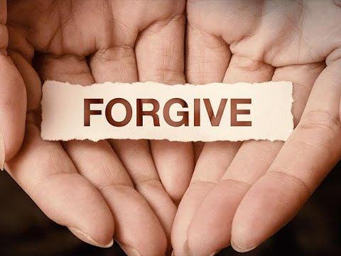"""You Can Forgive"" – November 17, 2019"