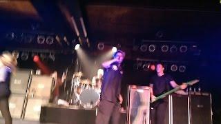 Stuck Mojo Reunion 2014 - 2 Minutes of Death, F.O.D.
