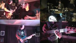 Ronin - The Chain - Fleetwood Mac Cover