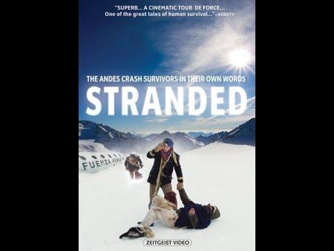 A sociedade da neve - Documentário sobre a queda nos Andes