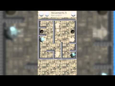 Video of Logic Labyrinth Lite