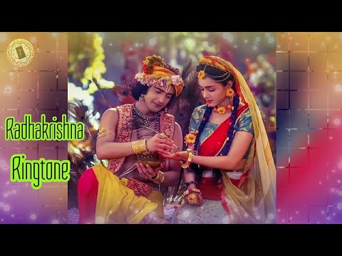 Download Star Bharat Radhakrishna Love Ringtone Radhakrishna
