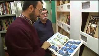 preview picture of video 'TV3 - Espai Terra 12-4-13: El Museu d'Esperanto de Subirats al Joc de Catalunya'